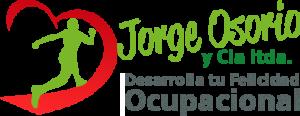 Jorge Osorio y Cia. Ltda. Logo